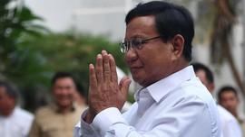 Prabowo-Sandiaga Temui JK, Minta Restu Hingga Bahas Pilpres