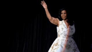 Doa Seleb dan Mantan Presiden Terpanjat untuk Aretha Franklin