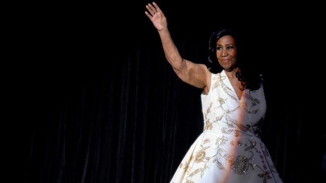 Koleksi Mode Ikonis Aretha Franklin Bakal Dilelang