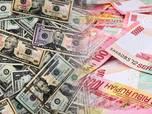 Pembukaan Pasar: Rupiah Menguat, Dolar AS Jauhi Rp 14.600