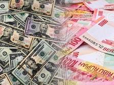 Ternyata, Ini Penyebab Rupiah Bisa Sampai Rp 14.800/US$
