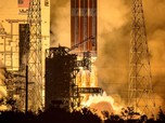 Mau Wisata di Luar Angkasa? NASA Pasang Tarif Rp 500 Juta