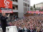 Erdogan Melunak, Turki Izinkan Transaksi Ini Pakai Dolar AS