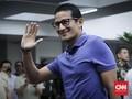 Jadi Cawapres Prabowo, Sandi Akui Pilihan Kedua Setelah Anies