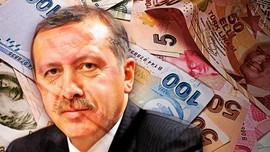 Turki Didera Krisis Mata Uang