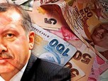 Erdogan Buat Investor Turki Cenat Cenut, Ada Apa?
