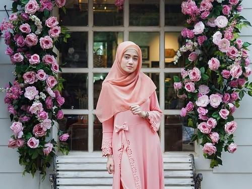 Cerita Hijrah Mantan Personel Girlband Princess yang Kini Berhijab