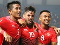 Rekor Timnas Indonesia U-23 dan Palestina di Asian Games