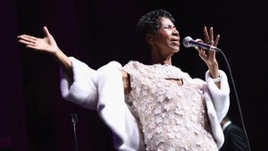 'Queen of Soul' Aretha Franklin Meninggal Dunia