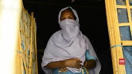 VIDEO: Pengungsi Rohingya Mencari Keadilan