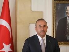 Lira Jatuh, Menlu: Ancaman AS pada Turki Sia-sia