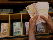Lira Krisis, Bank Sentral Turki Naikkan Bunga Acuan 625 Bps