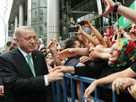 Selain Turki, Mata Uang 3 Negara Ini Anjlok Karena Trump
