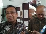 Kinerja Dinilai Baik, Kenapa Menteri Asman Dicopot Jokowi?