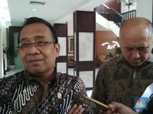 Mahasiswa Tolak Bertemu Jokowi, Ini Respons Pihak Istana