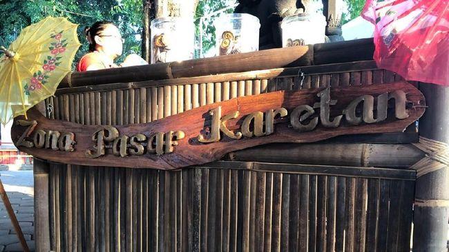 Pasar Karetan, Contoh Konkret Sinergi Swasta dengan Komunitas