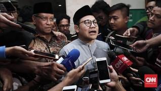 PKB Tak Masalah Oposisi Merapat ke Jokowi demi Rekonsiliasi