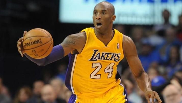 Kobe Bryant meninggal dunia. Mantan pebasket ini tewas dalam sebuah kecelakaan helikopter, Minggu (26/1/2020).