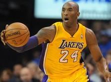 RIP Kobe Bryant Sang Investor, Ini Sederet Portofolionya