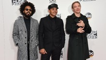 Major Lazer Gabung The Weeknd Tampil di Bali Desember 2018