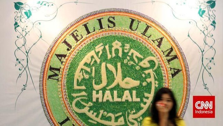 Proses Sertifikasi Halal Rumit, Kadin: Harusnya Bisa Online