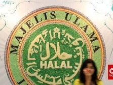 Top! Sri Mulyani Gratiskan UKM untuk Wajib Sertifikat Halal