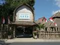 VIDEO: Rumah 'Tahan Gempa' di Kampung Sasak Sade