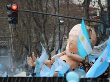 Argentina: dari Krisis Ekonomi Hingga Bunga Acuan 45%