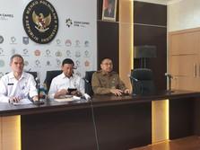 Asap Ancam Asian Games Palembang, Wiranto Pastikan Aman