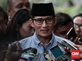 Sandiaga, Bisikan SBY dan 'The Power of Emak-emak'
