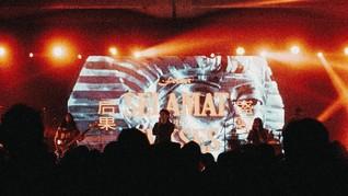 Feast Suarakan Cerita Kehilangan dari Bom Surabaya