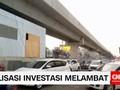 Realisasi Investasi Melambat