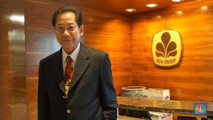 Bos BCA Bicara Soal Digital Banking & Masa Depan Cabang Bank