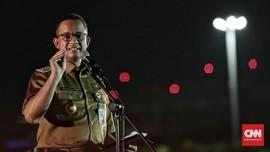Anies Klaim Baru Tahu Gelaran DWP Pindah ke Bali