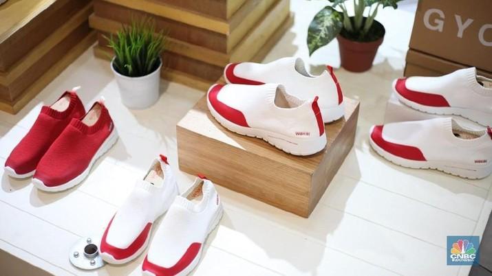 Berburu Promo Fesyen Merah Putih, Harga Mulai Rp 100 Ribu-an