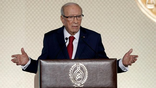 Presiden Tunisia Usulkan Kesetaraan Hak Waris Bagi Perempuan