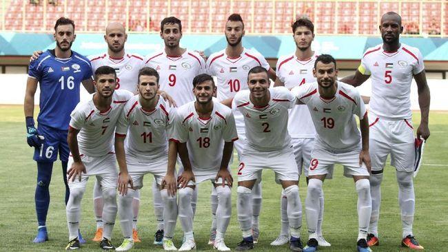 4 Kekuatan Palestina yang Bisa Sulitkan Timnas Indonesia U-23