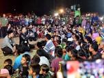 Gempa Lombok, Korban Tewas 460 Jiwa dan Kerugian Rp 7,6 T
