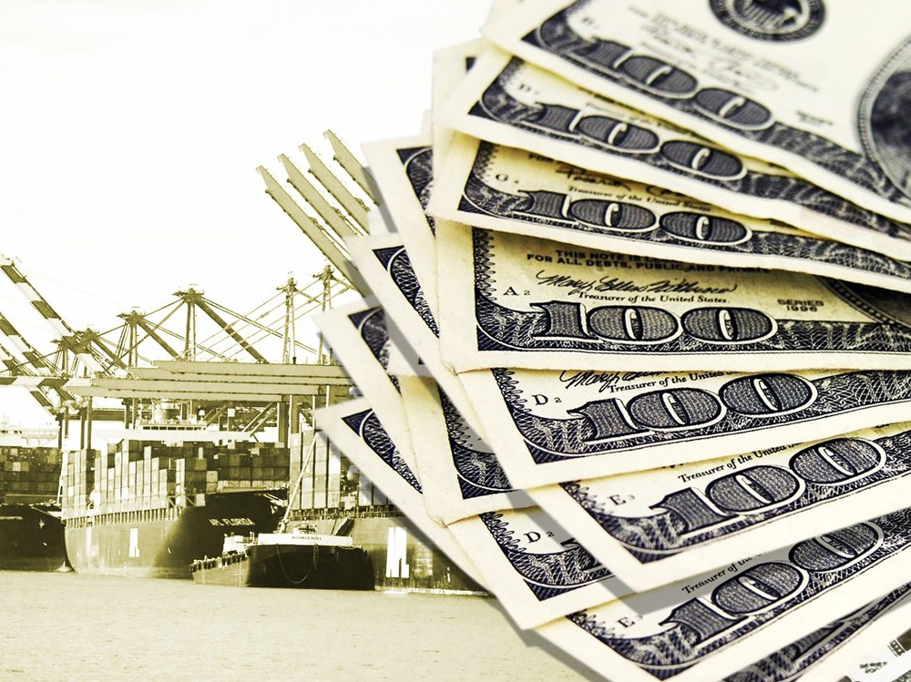 Investasi Asing Jeblok di Triwulan II-2018