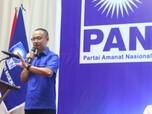Jokowi Copot Menteri Asman Abnur? Ini Sikap PAN
