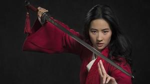 Liu Yifei Dukung Polisi Hong Kong, Film 'Mulan' Kena Boikot