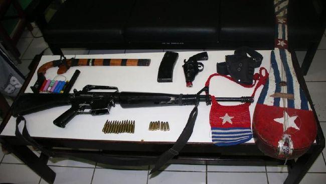 Polisi Sebut WN Polandia Unggah Separatisme Papua di Medsos