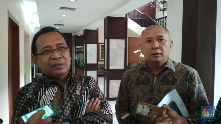 Pratikno: Presiden Jokowi Segera Copot Menteri Asman Abnur