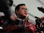 Gerindra Bidik Kursi Ketua MPR, Pramono: Boleh-boleh Saja