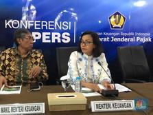 APBN per Juli 2018: Rupiah Hingga PDB Makin Tak Realistis