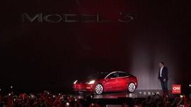 VIDEO: Arab Saudi Dekati Elon Musk untuk 'Kuasai' Tesla