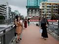 FOTO: Blogger Pendobrak Citra Negatif Muslim di Myanmar