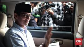 Lapor Kekayaan Terbaru, Harta Sandiaga Uno Jadi Rp5 Triliun