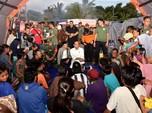 Lombok Diguncang 2.036 Gempa: 564 Tewas, Kerusakan Rp 10 T