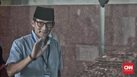 TKI Dihukum Mati, Sandi Ungkit Jasa Prabowo Bebaskan Wilfrida